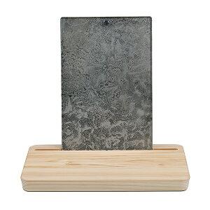 ミニ仏壇 オープンタイプ フォトフレーム ピクスタル Picstal シルバー 銀 真鍮製 手元供養専門店 未来創想