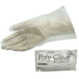 ポリグローブ 5000枚 ポリエチレン手袋