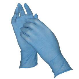MTD4NB ニトリル手袋(粉なし)ブルー 2000枚