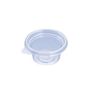 リスパック バイオカップ MP 71-60 B 1P50(PBPM500)3000個【返品不可】