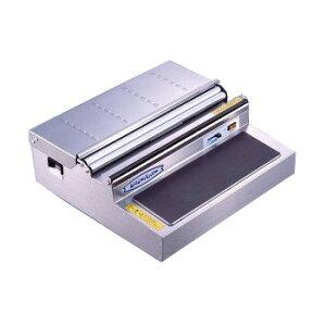 ポリパッカーPE-405BDX(ステンレス製)_業務用_ラップカッター_ピオニー