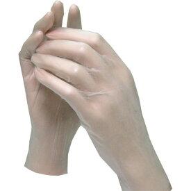 プラスチック手袋(粉付き)2000枚