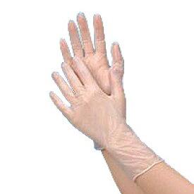 調理用 プラスチック手袋(パウダーフリー)ハイクリーン 100枚