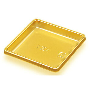ゴールドトレーC-2正角 100枚