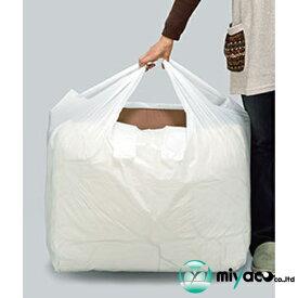 ジャンボバッグE 乳白色 200枚 福助工業