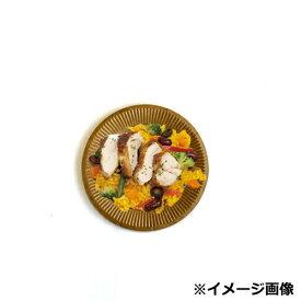 使い捨て 紙皿(丸)未晒し 15cm 50枚 /おしゃれで、かわいい ナチュラルカラーが人気の使い捨て紙皿。