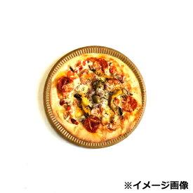 使い捨て 紙皿 業務用(丸)未晒し 20cm 50枚 /おしゃれで、かわいい ナチュラルカラーが人気の使い捨て紙皿。