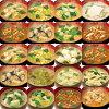 Amano foods freeze-dried miso 20 species each, 2 meals 40 food set