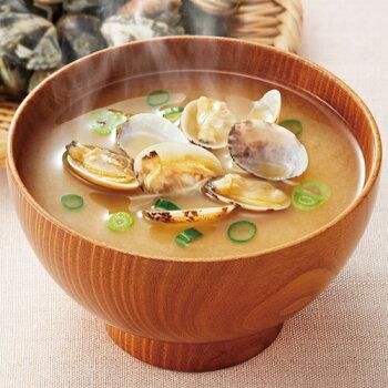 アマノフーズフリーズドライいつものおみそ汁【あさり】10食