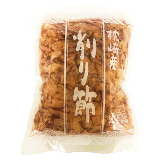 It is most suitable for preservation room-temperature preservation miso soup stock duties for dried bonito Makurazaki product shavings of dried bonito flower bonito shavings of dried bonito 500 g dried bonito bonito bonito domestic production dried bonit