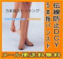 【ストッキング】 5本指 ストッキング / 5本指パンスト