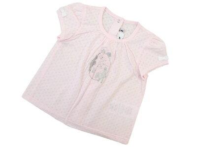 ベビーディオールBaby Dior 半袖Tシャツ CD-0194PK ★出産祝いに大人気のベビー服 ★【あす楽対応】【ブランド子供服】