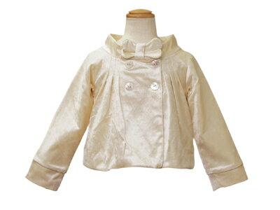 ベビーディオール Baby Dior 長袖ジャケット CD-0217IV 【ブランド子供服】