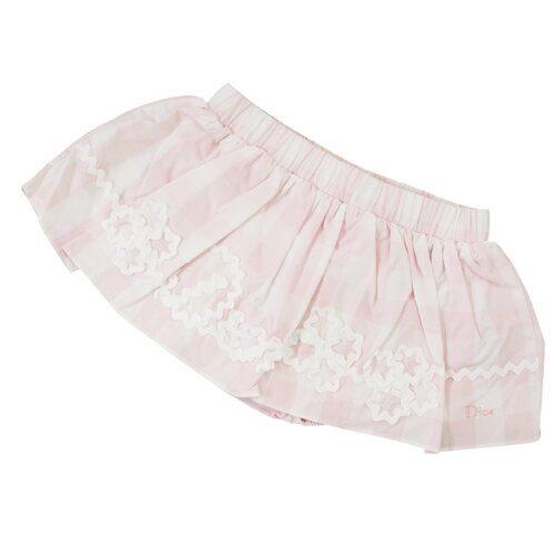 ベビーディオール Baby Dior パンツスカート (パンツ付) CD-0234PK 【あす楽対応】【のし対応】【ブランド子供服】