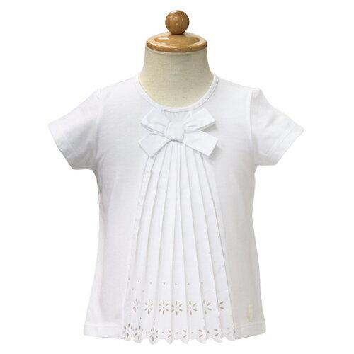 ベビーディオール Baby Dior 半袖Tシャツ CD-0279WHT 【あす楽対応】【のし対応】【ブランド子供服】