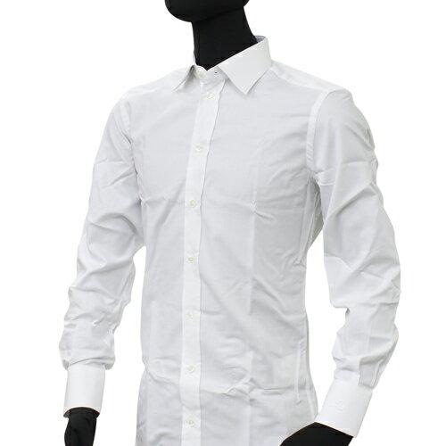 ドルチェ&ガッバーナ ドルガバ メンズ ワイシャツ Yシャツ ドレスシャツ (GOLD) (ストレッチなし) DGY01000【ラッピング無料】