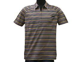 PRADA SPORT プラダスポーツ メンズ ポロシャツ SJM653BEG