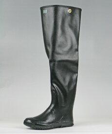 長靴 農作業《ミツウマ》収穫名人3 裏付ヒザ上タイプの農業長靴(田植 レディース メンズ)