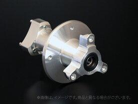 Gクラフト(G-Craft)スーパーワイドリアディスクハブ/汎用(39058)