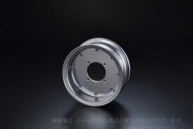 Gクラフト(G-Craft)8インチ3.5Jホイール 穴無 1輪分(39310)
