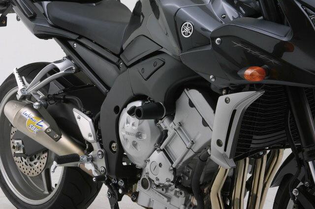デイトナ(DAYTONA)エンジンプロテクター車種別キット FZ1/FAZER('06〜'13)、FZ8/FAZER8('11)[79927]