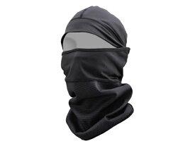 デイトナ(DAYTONA)HBV-022 防風防寒フルフェイスマスク (ブラック) (96902)