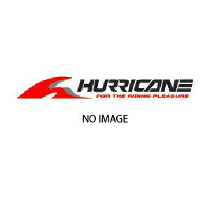 ハリケーンHB7L045SBSURESYSTEMLINE汎用ブレーキホース(ブラック)