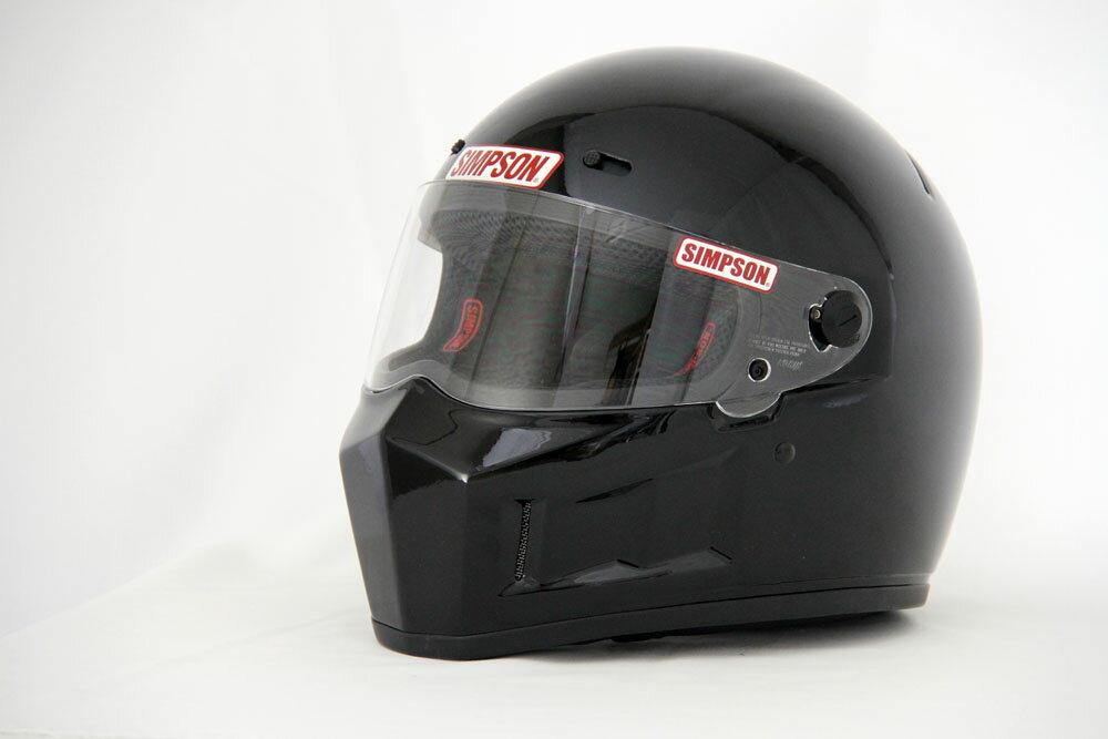 シンプソン(SIMPSON) フルフェイスヘルメット SB13(スーパーバンディット)