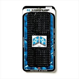 ストンプグリップ(STOMP GRIP) タンクパッド 汎用 ストリップ ブラック (10.8x39.4cm)x2(SG33-10-0003B)
