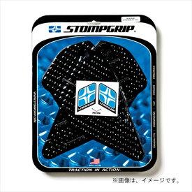 ストンプグリップ(STOMP GRIP) タンクパッド ストリートバイクキット ブラック 12-14 GOLDWING(SG55-10-0028B)