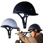 ヒートグループハーフヘルメットLOGERTAIL