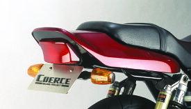 COERCE(コアース) フェンダーレスキット FRP黒ゲル -'96 CB400SF/Ver.R/S (0-42-CFLF1405)
