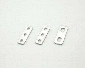 キタコ(KITACO) (K-CON) ユニバーサルステー ストレート 70mm(2.5mm厚) M10ボルト用/2PLCS(0900-529-20403)