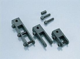 キタコ(KITACO) ヒップアップアダプター 4cmアップ/ブラック (522-0001040)