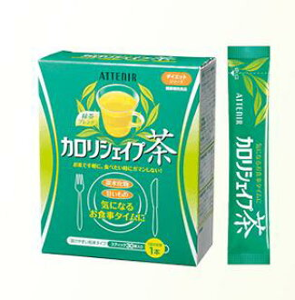 ATTENIR ● expectation near ● calorie shape tea