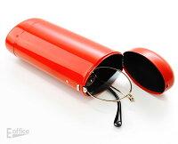 ハイタイド社の人気メガネケースがリニューアル!男女問わず使えるシンプルなスチールケース全7色GB279デザイン小物雑貨hightideメガネ眼鏡めがねケースオフィス老眼カラフルオシャレイーオフィスカジュアルシンプルワンタッチペンケース筆箱