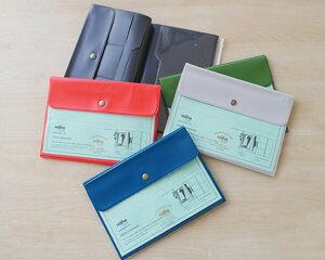 [HIGHTIDE ハイタイド]トラベルオーガナイザー ネーエ GB181カードケース パスポートケース 旅行 パスポート 母子手帳 小物 雑貨 ステーショナリー デザイン 海外 輸入 マ持ち運び プレゼント ポ