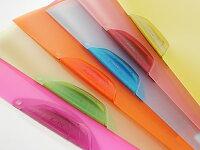 【LEITZ】ライツカラークリップレインボーLZ4176【デザイン/おしゃれ/海外/輸入】【デザイン文具ならイーオフィス】