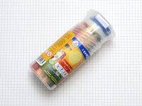 【LYRA/リラ】グルーヴトリプルワン色鉛筆シャープナーセット3833080【おしゃれなデザイン輸入文房具ならイーオフィス】