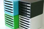 【MultiForm】マルチフォーム5段レターケース「BigBox」【事務用品】【オフィス文房具】【デザイン文具】【オフィス家具】【輸入文具】【ステーショナリー】【smtb-k】【w3】
