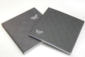 【QuoVadis クオバディス】正方形ノートブック クラシック 16×16cm文房具 文具 デザイン おしゃれ ステーショナリー デザイン おしゃれ 海外 輸入 デザイン文具ならイーオフィス