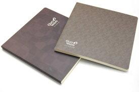 【QuoVadis クオバディス】正方形ノートブック プレステージ 16×16cm【文房具 文具 デザイン おしゃれ ステーショナリー】【デザイン おしゃれ 海外 輸入】【デザイン文具ならイーオフィス】