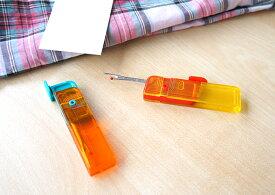 【Hoechstmass ヘキストマス】糸切り 縫い目リッパーボタン タグ 裁縫 リッパー デザイン 輸入 カラフル おしゃれ デザイン おしゃれ 海外 輸入 デザイン文具ならイーオフィス