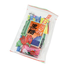南国トロピカル黒糖150g │沖縄お土産 お菓子│