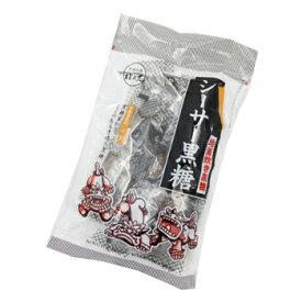 シーサー黒糖150g (地釜炊き黒糖) │沖縄お土産 お菓子│