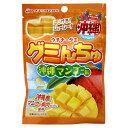 グミんちゅ 沖縄マンゴー味 40g