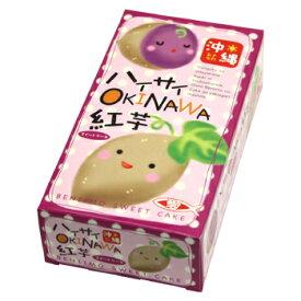 ハイサイOKINAWA紅芋ケーキ │沖縄土産 お菓子│