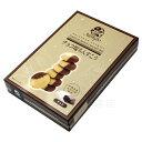 チョコ塩ちんすこう16個入 |チョコレート 沖縄 お土産 お菓子|