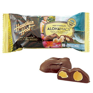 【ハワイおみやげがポイント10倍&送料無料!】ハワイアンホーストアイランドトリオ36袋セット1箱(ハワイお土産)