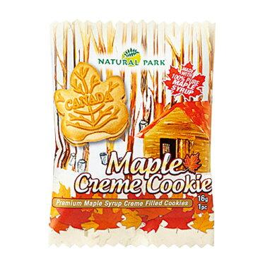 【カナダお土産がポイント10倍&2,990円以上送料無料!】メープルクリームクッキー20袋セット(カナダおみやげ)